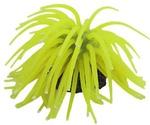 Коралл Для Аквариума Marlin (Марлин) Желтый Мягкий Силикон 10*10*6,5см Ym-1106а