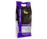 Наполнитель Для Кошачьего Туалета Indian Cat Litter Аромат №4 Лаванда Бентонит 5кг