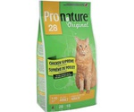 Сухой Корм Pronature (Пронатюр) Для Кошек Курица Original Adult Cat Chicken Supreme 2,27кг (1*4)