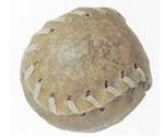 Лакомство Для Собак Green Qzin (Грин Кьюзин) Мяч Из Жил №2 Жевательный