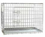 Клетка Для Собак IPTS Двухдверная 109*69*75см Стальная 715774