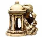 Грот Для Аквариума Беседка в Скале 11,5*8,5*12см Керамика Аква Лого Gg-809862