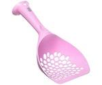Совок Хаген для Туалета Розовый 50576