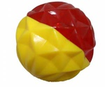 Игрушка Для Собак Dezzie (Деззи) Мяч Догбол 7см Резина 5638016