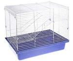 Клетка Для Крыс и Дегу Вака №1 Складная 59*40,5*48см