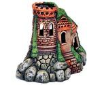Грот Для Аквариума Замок Большой Без Башни К-63 Гротаква
