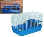 Клетка Для Кроликов Гоша R2-1 69*45*43см