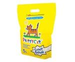 Наполнитель Pretty Cat (Притти Кэт) Для Кошачьего Туалета Комкующийся 5 л