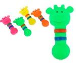 Игрушка Для Собак BraVa (Брава) Зоопарк Резина 14см 3443973