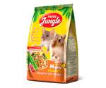 Корм Для Мышей и Песчанок Happy Jungle 400г J116