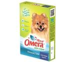 Витамины Для Собак Омега Neo+ Блестящая Шерсть Биотин 90таб