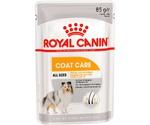 Влажный Корм Royal Canin (Роял Канин) Для Собак Для Здоровья Шерсти Паштет COAT BEAUTY POUCH LOAF 85г