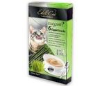 Лакомство Для Кошек Edel Cat (Эдель Кэт) Крем-Суп Ливерная Колбаса и Луговые Травы 15г (1*6)