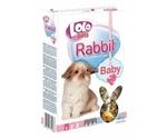 Корм Для Молодых Кроликов Lolo (Лоло) До 3 Месяцев Baby 400г Lo-71206
