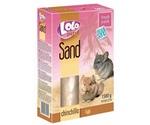 Песок Для Шиншилл Lolo (Лоло) 1,5кг Lo-71051